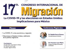 17vo Congreso Internacional de Migración
