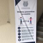 Medidas preventivas necesarias